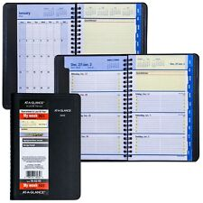 2022 At A Glance Quicknotes 76 02 05 Weekly Monthly Appointment Book 4 12 X 8