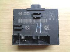 AUDI A6 A7 O/S/R DRIVER SIDE REAR DOOR CONTROL MODULE ECU 4G8959795J