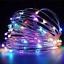 10-20M-LED-lumiere-guirlande-lumineuse-etanche-exterieur-solaire-decor-de-Noel-G miniature 14