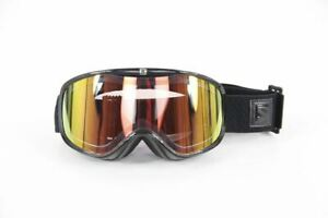 Salomon-black-ski-goggles-RRP60-used-and-unboxed