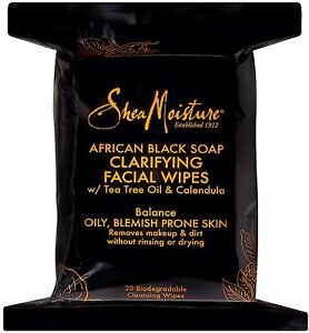 Shea-Moisture-African-Black-Soap-Facial-Wipes-30-ea-Pack-of-3