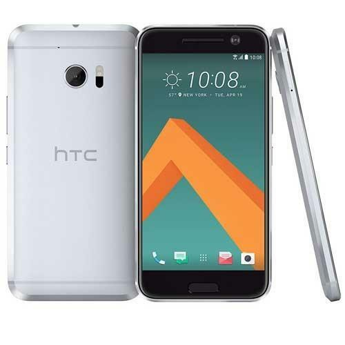 HTC 10 -32GB Silver (Verizon) Unlocked Excellent Condition