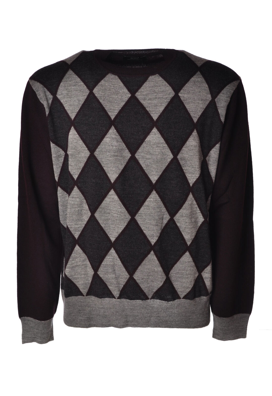 Alpha - Knitwear-Sweaters Knitwear-Sweaters Knitwear-Sweaters - Hombre - Fantasy - 4570516N185135 77fbfe