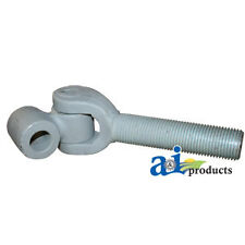 Compatible With John Deere Center Link End Front Ar50643 4455 Manufactured In