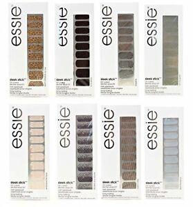 Essie-Sleek-Stick-Nail-Applique-Nail-Strips-Choose-your-style