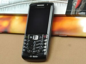 100-BlackBerry-Pearl-9105-Mobile-Phone-3G-GSM-WiFi-3-2MP-Smartphone-Free-Ship