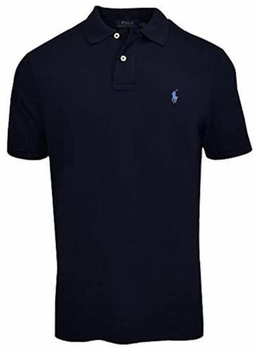 Polo Ralph Lauren Men/'s Classic Fit Mesh Pony Shirt