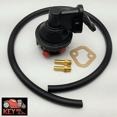 BBC Big Block Chevy Holley Mechanical Fuel Pump 80 GPH