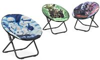 Disney Star Wars Adult And Teens Saucer Chair