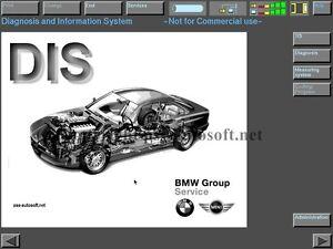 bmw dis v57 deutsch download