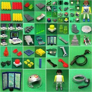 Playmobil-3079-Commander-Base-Raumstation-Ersatzteile-6774-V3079