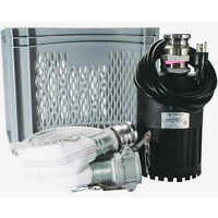 Myers Mufkp40 - 41 Gpm 4/10 Hp Submersible Utility Flood Pump Kit