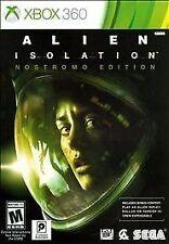 Alien: Isolation USED SEALED (Microsoft Xbox 360, 2014)