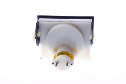 1*Class 2.5 DC 0-100KV Range Analog Voltage Voltmeter Panel Meter 69C17 New