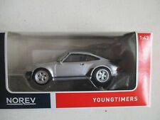 1:43 Artikel 430201 Norev Youngtimers BMW M3 silber silver