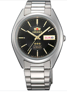 ORIENT-Automatic-Watch-FAB00006b9-Automatic-Original-Box-3-Star