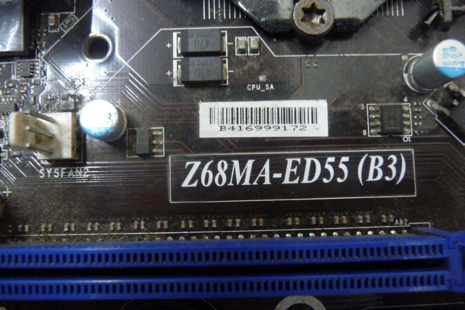 MSI Z68MA-ED55 (B3) REALTEK LAN DRIVER FOR WINDOWS 7
