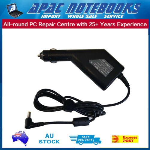 Car Power Charger For Acer Acer aspire 5742G 5742Z 5742ZG