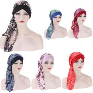 Women-Muslim-Hair-Loss-Scarf-Hijab-Turban-Hat-Chemo-Cap-Cross-Head-Wrap-Cover
