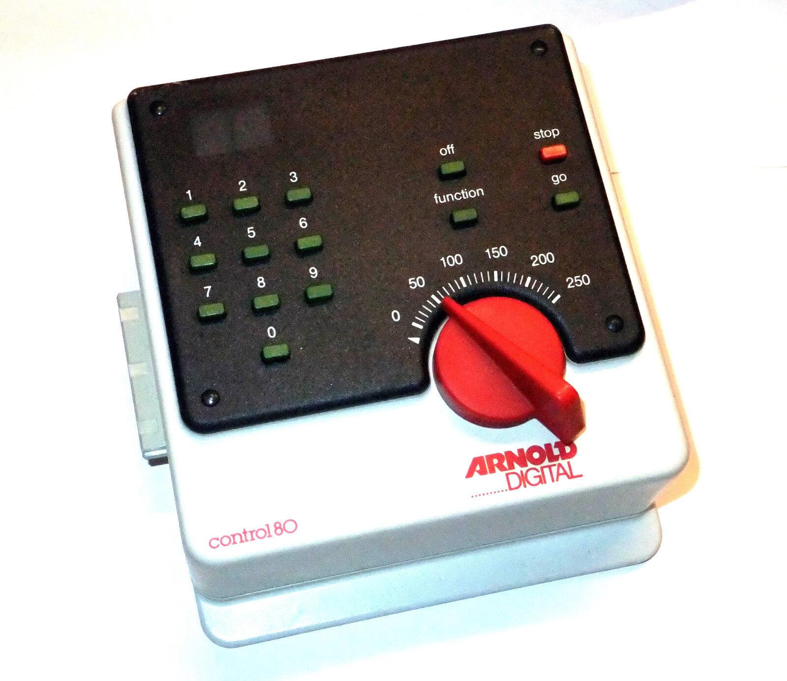86035 Arnold Digital Control 80
