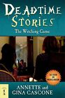 The Witching Game by Annette Cascone, Gina Cascone (Paperback / softback, 2014)