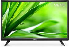 """VIZIO D-series D24hn-G9 24"""" 720p LED TV - Black"""
