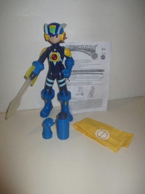 MegaMan Actionfiguren Actionfigures 25 cm Puppen & Zubehör Puppen