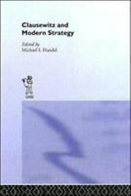Clausewitz and Modern Strategy by Handel, Michael I.