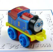 THOMAS & FRIENDS Minis Train Engine 2014 Hero Super HEROES Thomas - Thailand