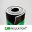 Tri Laminate Camper Van Floor Insulation 11mm 5m x 1m Roll Quality Foam Heat PE