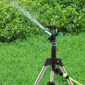 Aspersor irrigación jardín Regner rociador gartensprenger