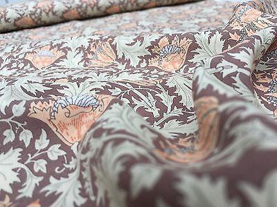 dress fabric /'Noon Brightness, sewing per metre John Lewis cotton 100/%