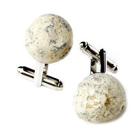 Civil War Bullet Cufflinks - Certificate Of Authenticity Included - Gift Box