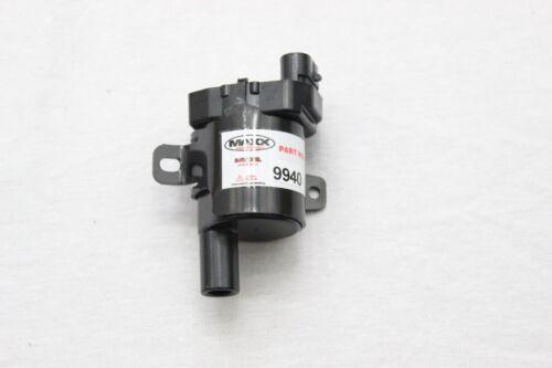 Blue 8.5mm Spark Plug Wires Coil Packs 1999-07 GMC 4.8L 5.3L 6.0L LS1 Vortec V8