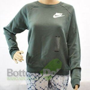 Nike Women's Sportswear Rally Crew Sweatshirt