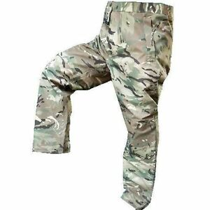 Genuine-British-Army-Issue-Trousers-Combat-Multicam-MTP-GoreTex-Waterproof-NEW