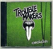 Troublemakers - Erektion CD Attentat Anti Cimex Perverts Gbg Sound S*itlickers