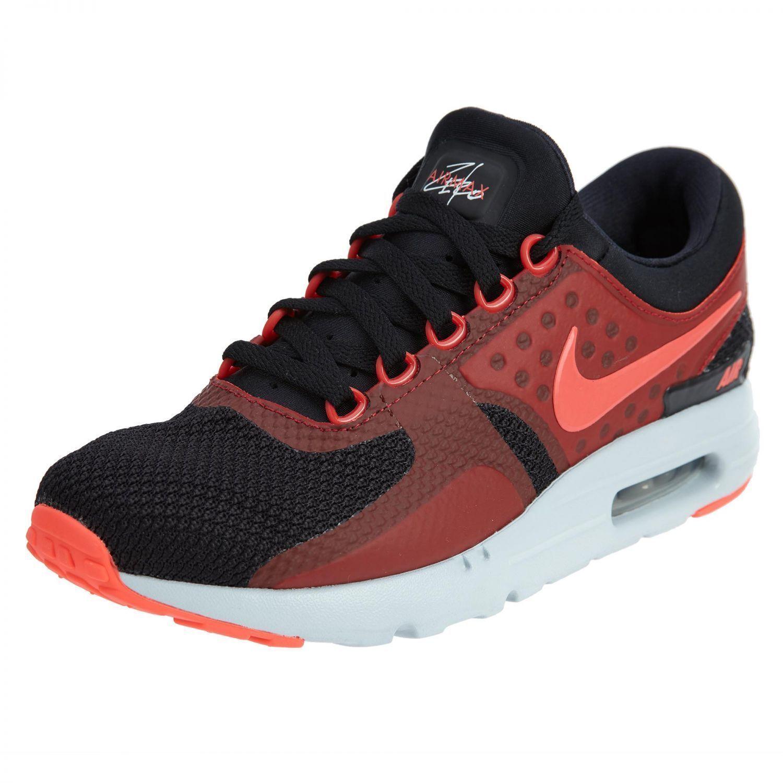 Nike Herren Air Air Air Max Null Essential Schuhe Turnschuhe 876070 007 Neu Sz 10 10.5 efac0b