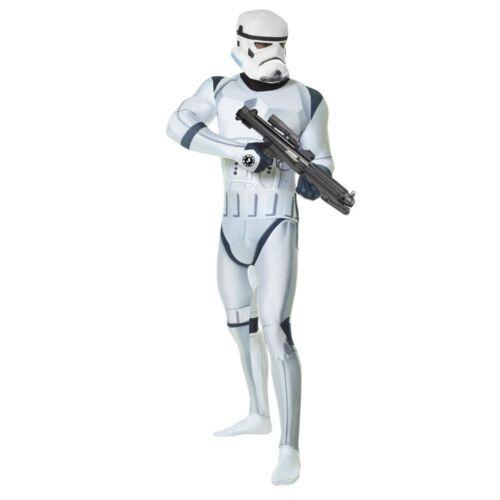 Star Wars Stormtrooper design costume Adult Size L All Sizes New Original Series