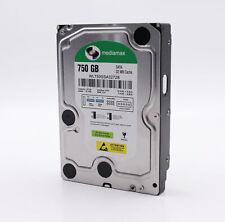 MediaMax Velociraptor 500GB WL500GSA64RA100B 3,5 64MB SATA 10000rpm interne Festplatte