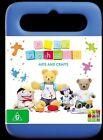 Play School - Arts & Craft (DVD, 2012)