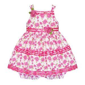 Traum-Satin-Petticoat-Kleid-Hoeschen-Baby-Maedchenkleid-Gr-74-80-86-92-98-104