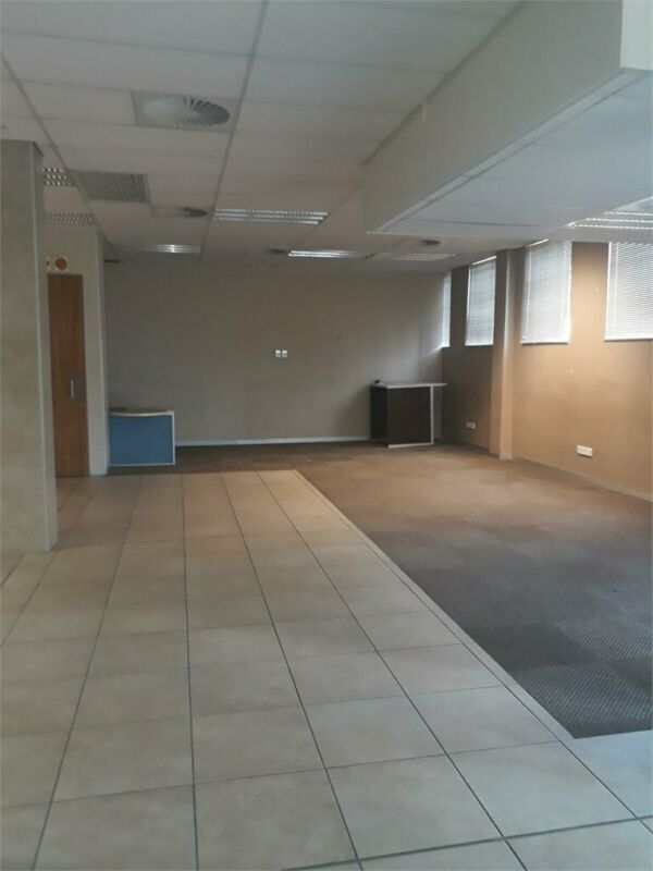 Commercial Offices for sale in CBD Sasolburg