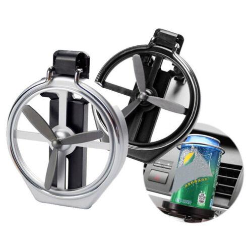 Car Truck Wind Air Outlet Folding Cup Bracket Bottle Drink Holders For CarXBUK