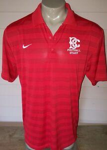 691ce0b7b Coaches BC Boston College NIKE DRI-FIT Polo Shirt Eagles NCAA ...