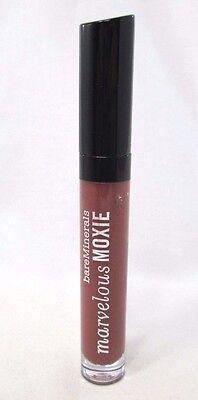 BareMinerals Marvelous Moxie Lip Gloss ~ Maverick ~ Full Size ~