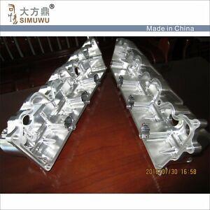 Custom cnc machining aluminium rapid prototyping services made in China