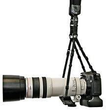 DeluxGear Lens Cradle Mount (Black) - NEW Delux Gear
