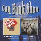 Con Funk Shun/Secrets (Expanded 2 On 1) von Con Funk Shun (2013)