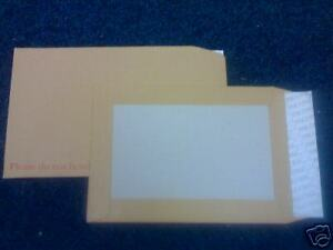 100-C5-A5-PIP-MEGASTRONG-1050micr-BOARD-BACK-ENVELOPES